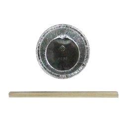 画像3: アルミ箔容器 ホイルコンテナ丸型(4102) 20枚