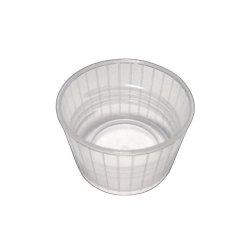 画像2: 八角お茶ポリ容器200ml  100個