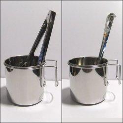 画像3: おでん鍋用 お玉入れ ポットホルダーセット