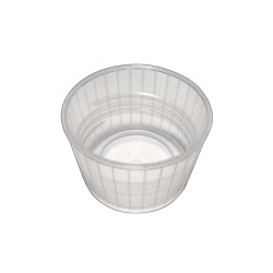 画像2: 八角お茶ポリ容器 200ml  100個