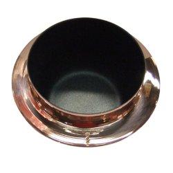 画像3: [代引不可] 銅釜(フッ素加工)カマドセット