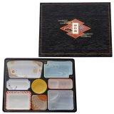 味彩ごぜんボックス TS-BOX150 紙箱・仕切りセット 10個